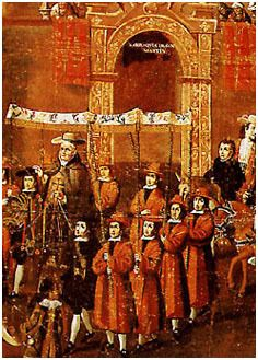 CAPITULO 3 - BLASCO NUÑEZ DE VELA - PRIMER VIRREY - FICHAS (41-50)