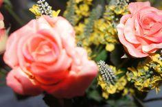 pink roses!! #brayola