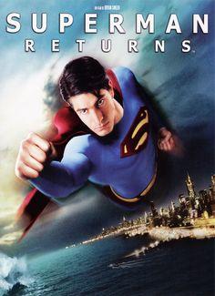 Superman Returns 【 FuII • Movie • Streaming