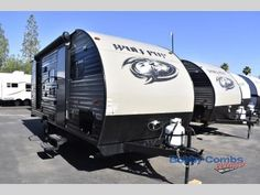New 2018 Forest River RV Cherokee Wolf Pup 18TO Travel Trailer at Bobby Combs RV | Mesa, AZ | #M10347