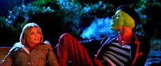 the mask gif Gifs, The Mask Gif, Melissa Rauch, Funny Memes, Hilarious, Perfect Movie, Jim Carrey, Cameron Diaz, Disney Halloween