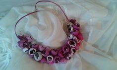 FIMO - růžová je moje oblíbená ......