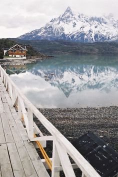 Patagonia, Argentina / earth / world / travel / wanderlust / beautiful / trees / photography / explore / mountains / flora / fauna / hills / winter / summer / spring / fall / autumn / planet / creation / nature / landscape / forest / scene / Ushuaia, Places To Travel, Places To See, Travel Destinations, Places Around The World, Around The Worlds, Beautiful World, Beautiful Places, Wonderful Places