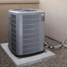 How to Compare Central Air-Conditioning Units