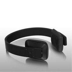 Bluetooth Headphones Black
