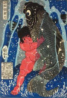 歌川国芳の画像 p1_1