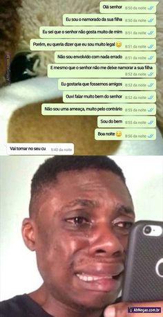 As Melhores Conversas Do Whatsapp Parte 8 Frases De Zap Humor