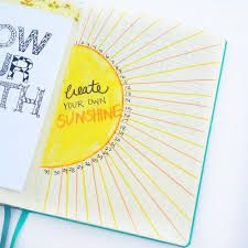 Image result for happy journal ideas