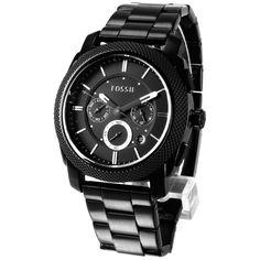 Reloj Fossil #black
