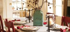Willow House Living Willow, Willow House, Southern Living Homes, Red And Teal, Teal Colors, Tablescapes, Fall Decor, Sweet Home, Rustic