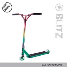 Cheap Pro Scooters Custom BMX pro scooter, Ultra Pro Scooters For Sale Quality…