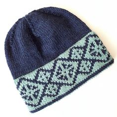 Ravelry: beautyinthedawn's 2017 Oh Brother Hat Test