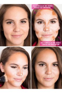 New ways to use your concealer for better skin & makeup: