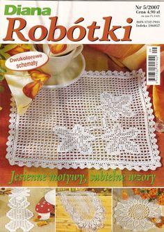 diana robótki 5 07 - Izabela Potiopa - Picasa Webalbums