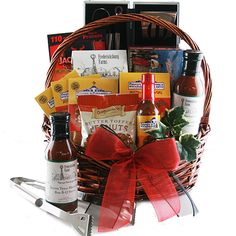 Unique gift baskets handmade to order - including completely custom gift baskets. Butter Toffee, Gift Baskets, Customized Gifts, Grilling, Unique Gifts, Gift Ideas, Summer, Handmade, Inspiration
