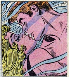 31 New Ideas Pop Art Comic Girl Illustration Artworks Vintage Pop Art, Vintage Cartoon, Retro Art, Vintage Comics, Andy Warhol, Comic Books Art, Comic Art, Illustrations, Illustration Art