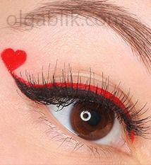 Love Makeup - Click the image for the Tutorial!