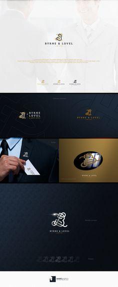 Logo layout presentation    bl