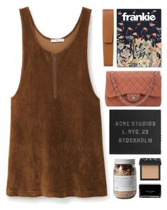"""""""Everyone must breathe/ Until their dying breath//"""" by nandim ❤ liked on Polyvore featuring MANGO, Acne Studios, Zoet Bathlatier, Chanel, Faber-Castell, NARS Cosmetics and Narciso Rodriguez"""