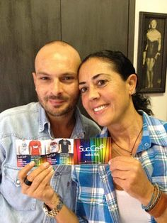 SucCex Design Italy: SucCex Family grows!Thanks Valentina & Salvatore  ...