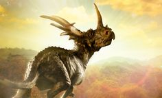 PIN IT TO WIN IT!!! Re-pin this Styracosaurus from Sideshow's Dinosauria collection for a chance to win it! Comment below for a bonus entry. Contest closes 11/5/15 at 11PM PT.
