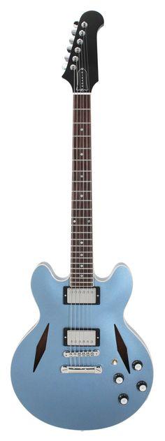 Gibson Custom Shop Benchmark Collection 2013 Limited Run CS 336 Pelham Blue | Rainbow Guitars