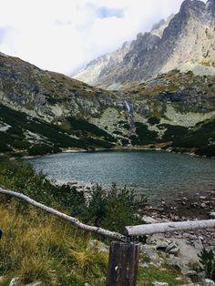 Velicke tarn, High tatras,Slovakia
