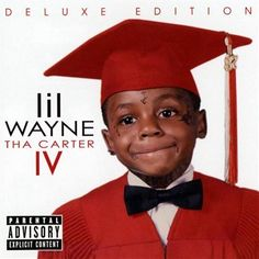 Tha Carter IV [Deluxe Edition]