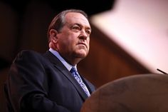 Mike Huckabee Unleashes Inner Jim Webb And Out-Doctors Carson At 3rd Republican Debate