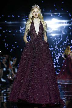 """vogue-is-viral: """"Zuhair Murad Couture Fall/Winter 2015/16 Paris """""""