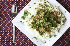 Slow Cooker Tikka Masala (Indian)
