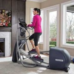 What Are The Benefits Of An Elliptical Cross Trainer?