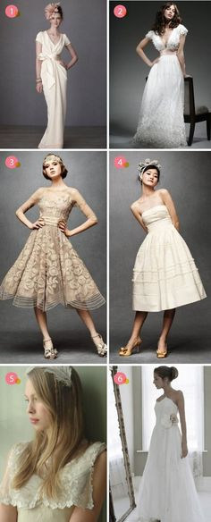 Vintage Wedding | http://amazingweddingdressphotos.blogspot.com