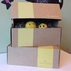 Mystery boxes for everyone! Pick the one in our shop that is right for you, or get one FREE when you sign up for a subscription today with code SEPTBONUS. #citruslane #citruslanebaby #mysterybox #sunnyandtot