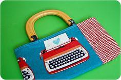 A handbag for 2012