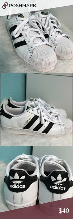Womens Adidas Superstar Womens size 8 adidas superstar Adidas Shoes Sneakers