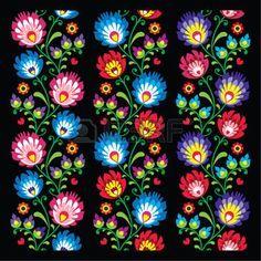 russian flower