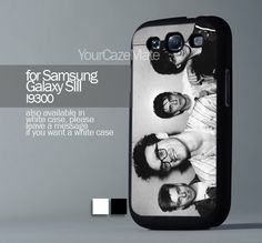 The Smiths Morrissey For Samsung Galaxy S3 Hard Plastik Black Case | YourCazeMate - Accessories on ArtFire