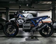 1,227 vind-ik-leuks, 4 reacties - SAINT MOTORS Co.™ ♠♣ 19⚡13 (@saint_motors) op Instagram: '🔨🔩🔧 by @thefoundrymc BMW K75 #bmwk75 #tracker #scrambler #builtnotbought #garagebuilt…'