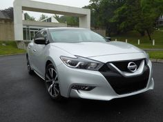 2016 Nissan Maxima review www.imperionissangardengrove.com