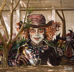 Street Art ~ Kfar Saba, Israel by Ami Varod