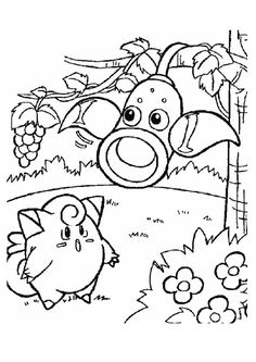 Print Coloring Image Pokemon PrintablesKid PrintablesColoring Pages