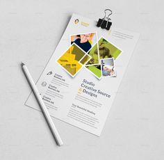 Buy Corporate Flyer by ColorsMarket on GraphicRiver. File Information This File open is programs cc, cc+), it's item minimum adobe photoshop c. Corporate Flyer, Corporate Business, Creative Business, 100 Free Fonts, Handwritten Script Font, Text Fonts, 2 Colours, Photoshop, Shapes
