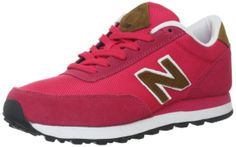 Amazon.com: New Balance Women's WL501 Backpack Running Shoe: Shoes