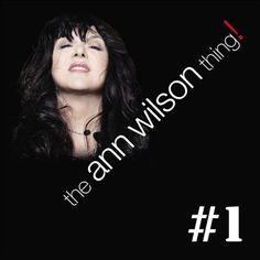 2015 solo EP from Ann Wilson, lead-singer of the famous classic rock sister duo, Heart. The Ann Wilson Thing! Ann Wilson - The Ann Wilson Thing! [New CD] Extended Play. Title: The Ann Wilson Thing! Album Songs, Music Albums, Music Songs, Wilson Sisters, Nancy Wilson, 2015 Music, Concord Music, Independent Music, Ray Charles