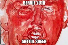 CAMPAIGN 2016: CANDIDATE CAMERA Meme Generator - Imgflip