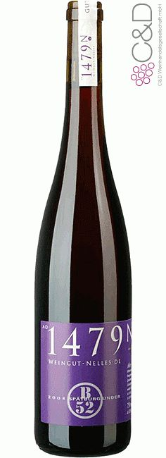Folgen Sie diesem Link für mehr Details über den Wein: http://www.c-und-d.de/Ahr/Spaetburgunder-Grosses-Gewaechs-Burggarten-2011-Weingut-Nelles_52229.html?utm_source=52229&utm_medium=Link&utm_campaign=Pinterest&actid=453&refid=43   #wine #redwine #wein #rotwein #ahr #deutschland #52229