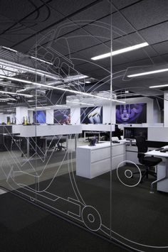 Dysons Customer Support Center Offices