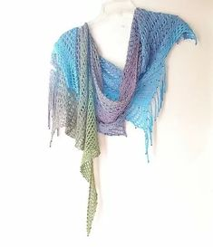 Early Morning Rain: Beaded Kits, Earthfaire Crochet Shawls And Wraps, Knitted Shawls, Knitted Scarves, Crochet Hats, Morning Rain, Early Morning, Knitting Kits, Knitting Patterns, Crochet Patterns