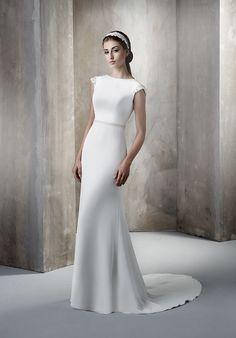 Gala Suknie Ślubne - Suknia Kerstin